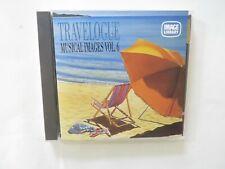 IMAGE LIBRARY - Travelogue - Music Library - IMCD 3006 - Don James/Peter Martin