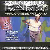 LITTLE BOBO, DJ MILAN... - One night in Paris vol 2 - CD Album
