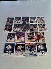 *****Ken Hodge*****  Lot of 85+ cards.....27 DIFFERENT + Bonus / Hockey
