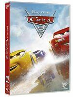 CARS 3 - ITA - ENG - DVD