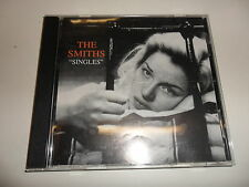 Cd   The Smiths  ‎– Singles