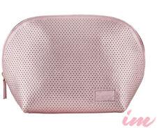 Illuminate Me Dome Cosmetic Bag - Rose Gold