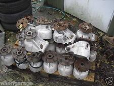 JAGUAR DAIMLER XJ6 XJ12 XJS COMPLETE REAR HUB & CARRIER IRS