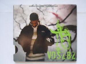 BUSHIDO - Von der Skyline zum Bordstein zurück CD Hip Hop Rap Deutschrap Pur Ed.