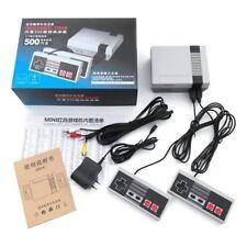 NES Mini Classic Edition Games Console with 500 Classic Nintendo Games EU PlugYU
