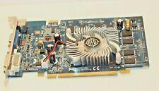 Video card BFG GeForce 7300GT D512M BFGR73512GT-DVI-VGA