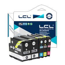 5PK 932XL 933XL Cartucho de Tinta para HP Officejet 6100 6600 6700 7110 NON-OEM