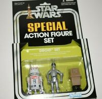 2012 Target Exclusive Star Wars Droid Special Action Figure Set New