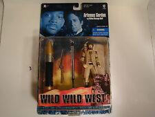 #1 1999 Wild Wild West - Artemus Gordon Action Figure - MOC