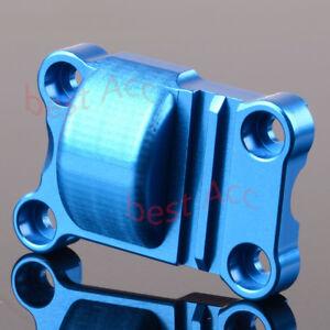 #7787 Aluminum Alloy Rear Gear Cover Metal For RC Traxxas X-Maxx XMaxx 6S 8S 1:5