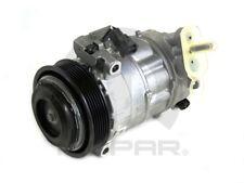 A/C Compressor-VIN: A Mopar 68193950AA fits 2014 Dodge Dart
