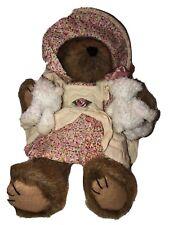 Boyds Bears Jocelyn Bloomengrows