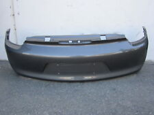 dp70925 Porsche Cayman Base 2013 2014 2015 rear bumper cover OEM