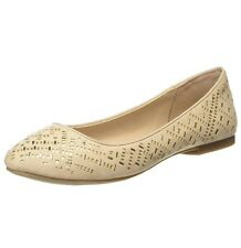 Aldo Women's Paessa Ballet Flats, Off White (Bone / 32), 5 UK 38 EU
