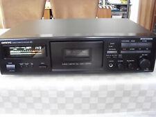 Onkyo TA 6510 HiFi Kassettendeck Tape Deck Riemen/Andruckrollen neu