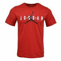 NWT Men's Nike Air Jordan JUMPMAN T-Shirt RED SIZE XXL