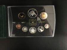 Canada - Royal Canadian Mint 2001 Proof Set - OVP