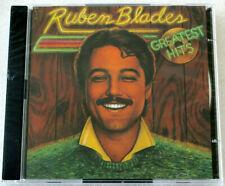 RUBEN BLADES / GREATEST HITS 2CDs 1983 FANIA REC. SALSA GUAGUANCO RARE  OOP
