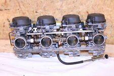 Triumph Trophy 1200 T300E / 371 1996-2002 Vergaser Vergaseranlage