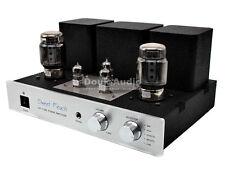 XiangSheng KT100 Tube Amplifier & Headphone Amp & HiFi USB DAC & MM Phono Preamp