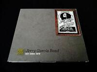 Jerry Garcia Bay Area 1978 Pure Jerry 9 Nine JGB '78 Band CA 2 CD Grateful Dead