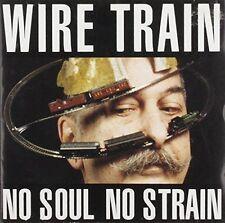 Wire Train No soul no strain (1992) [CD]