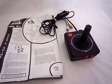 Jakks Pacific/Retro Atari Tv Plug & Play Juego 10 en 1 con el folleto de instrucciones