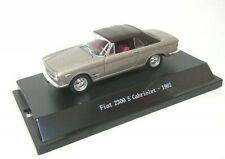 Fiat 2300S Cabriolet-1962 (geschlossen)