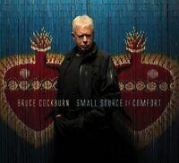 Bruce Cockburn - Small Source Of Comfort [CD]