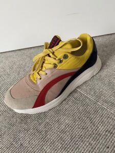 """Bogner Sneaker """"Malaga"""" Schuhe Gr. 38"""