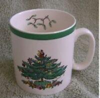 Spode  Christmas Tree  Mug  ~new~