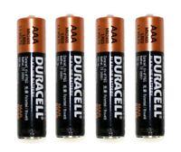 12 x AAA Batteries DURACELL....... Alkaline Battery.. Brand New Bateries