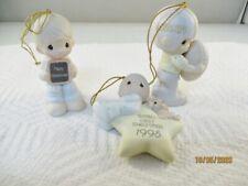 Precious Moments Ornaments - E0535, 142727, 111120
