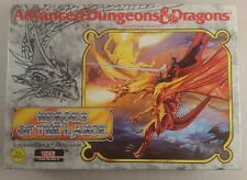 amstrad cpc game ad & d heroes of the lance tsr cassette game