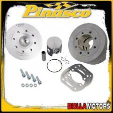 25030797 CILINDRO PINASCO 130CC PIAGGIO VESPA PK 125 ALLUMINIO