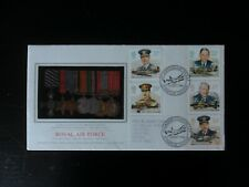 1986 SOTHEBY'S COLLECTION FIRST DAY COVER - ROYAL AIR FORCE. RARE