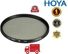 Hoya 37mm HD PL-CIR HD Circular Polarizer Filter HD37PLCIR (UK Stock)