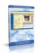 GS Feuerzeug-Verwaltung 3 - Software Programm für Sammler von Feuerzeugen