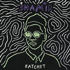 Ratchet - Shamir - CD NEUF sous blister
