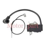 Ignition coil For Stihl FS80 FS80R FS85 KM55 FR85 Trimmer  4137 400 1350