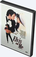 Elvis and Me DVD (based on Priscilla Presley's best-selling book)