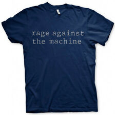 Rage Against The Machine 'Original Logo' T-Shirt - NEW & OFFICIAL!