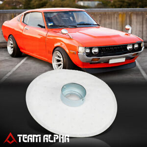 Fits 1975-1995 Regal/Accord/Cutlass/Corolla/Pickup/9000 Fuel Pump Strainer STR04