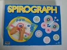 Spirograph ~ ~ Parker Vintage - 1992-completa
