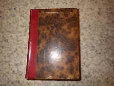 1825.les pastorales de Longus.Traduction de Courier