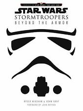 Star Wars Stormtroopers : The Complete Guide by Adam Bray and Ryder Windham...