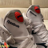 Reebok The Pump 25th Anniversary Bringback - DS - OG White - US8.5 UK7.5 EU41