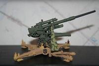 """8,8cm FLAK 36 FlaRgt.""""HG"""" Sicily Jun. 1943 1:72 Panzerstahl 88042"""