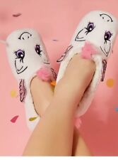 Ladies My Little Pony Footlet Slippers 6 7 8 Retro Christmas Stocking Filler