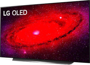 "LG OLED55CX6LA - 55"" - OLED 4K (Smart TV)"